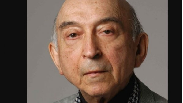 پروفسور علی لطفیزاده بنیانگذار منطق فازی در سن 96 سالگی درگذشت