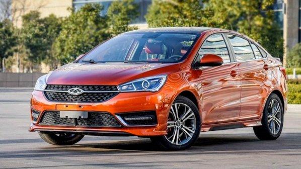چری آریزو5 با موتور توربو در ایران رونمایی شد + قیمت