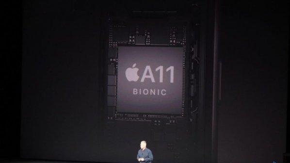 اپل از A11 Bionic، قدرتمندترین تراشه ویژه گوشیهای هوشمند رونمایی کرد