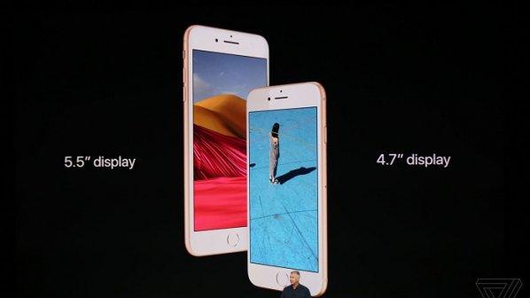آیفون 8، آیفون 8 پلاس و آیفون ایکس (10) اپل معرفی شدند + عکس