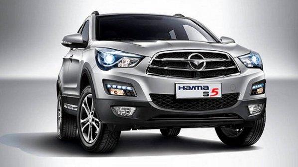 هایما S5 توربو شارژ؛ محصول جدید ایرانخودرو + عکس