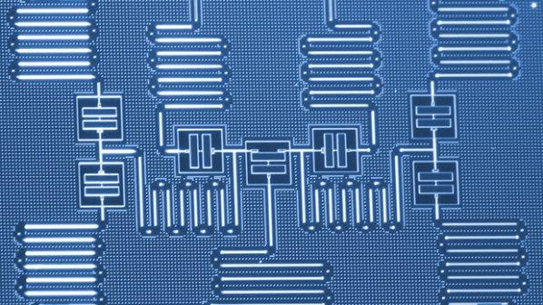 کامپیوترهای کوانتومی در شیمی