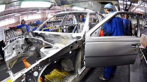 تکنولوژی قطعهسازان ایرانی بیش از پراید و ۴۰۵ نیست