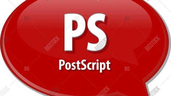 هکرها از زبان برنامهنویسی PostScript برای توزیع بدافزار استفاده میکنند