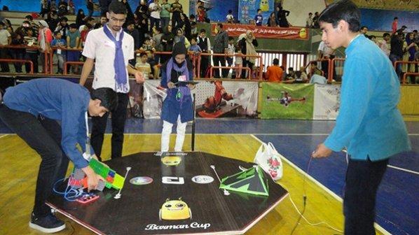 ثبت نام ترم پاییز مدرسه رباتیک امیرکبیر آغاز شد