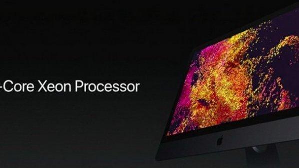 احتمال مجهز شدن iMac Pro به غول 18 هستهای اینتل