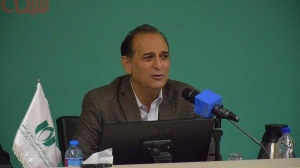 تحقق آرمان 13 ساله: انتخاب رئیس سازمان نظامصنفی بهعنوان عضو صاحب نظر کمیسیون تنظیممقررات