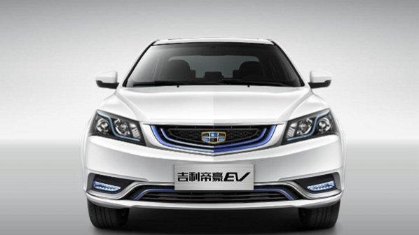 جیلی امگرند EV، خودرویی پاک برای کلانشهرهای ایران