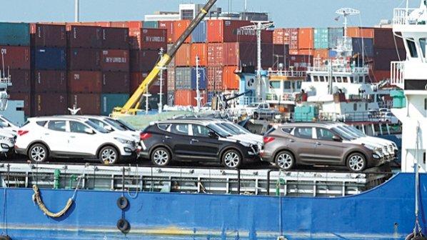 تعرفه واردات خودرو از 30 تا 100 درصد افزایش یافت