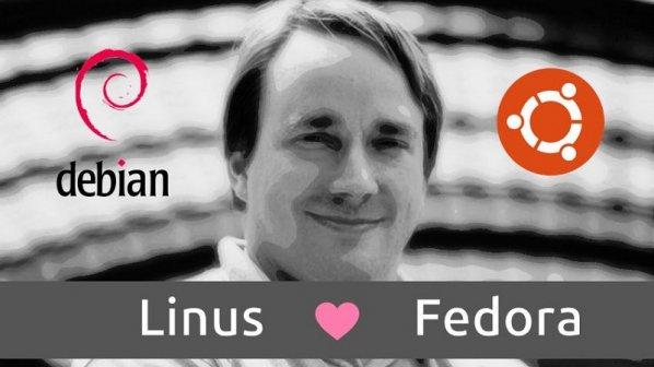 چرا لینوس توروالدز، خالق لینوکس، علاقهای به دبیان و اوبونتو ندارد؟