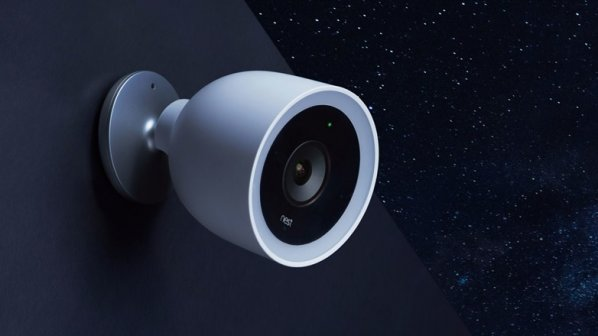 شرکت نست از دوربینهای ضد آب مجهز به تشخیص چهره خود رونمایی کرد