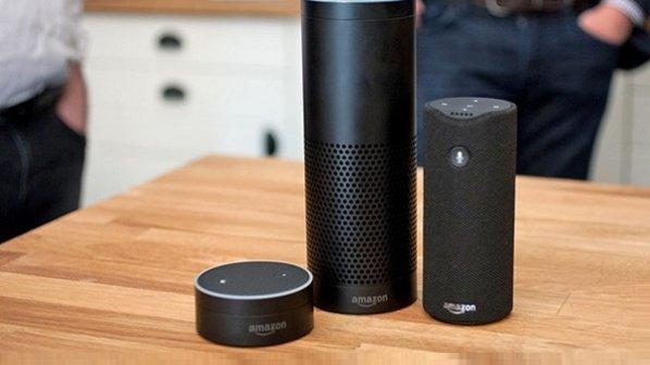 بلندگوهای هوشمند ابزاری برای استراق سمع!