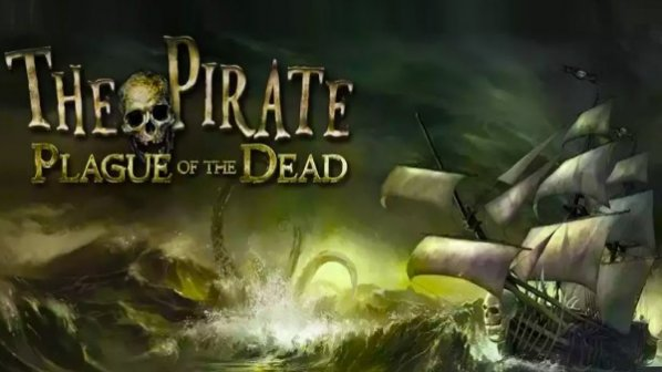 بازی جذاب The Pirates: Plague of the dead + دانلود