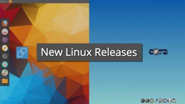 جدیدترین نسخههای لینوکس Tiny Core و کورورا منتشر شدند + لینک دانلود