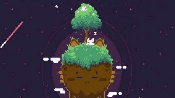 معرفی و دانلود بازی Cat Bird