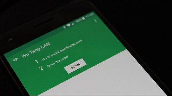 با پورتال، به راحتی فایلهایتان را از کامپیوتر روی گوشی بریزید (اندروید و iOS) + دانلود
