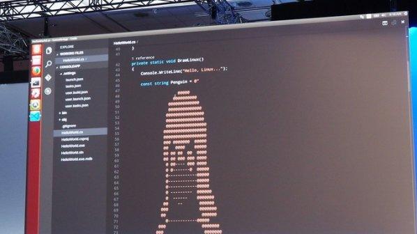چگونه Visual Studio را روی لینوکس اجرا کنیم