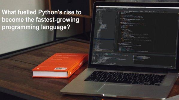 چرا پیتون به انتخاب اول برنامهنویسان تبدیل شد