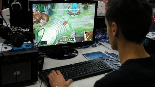 بهبود شرایط بازیهای آنلاین خارجی در ایران