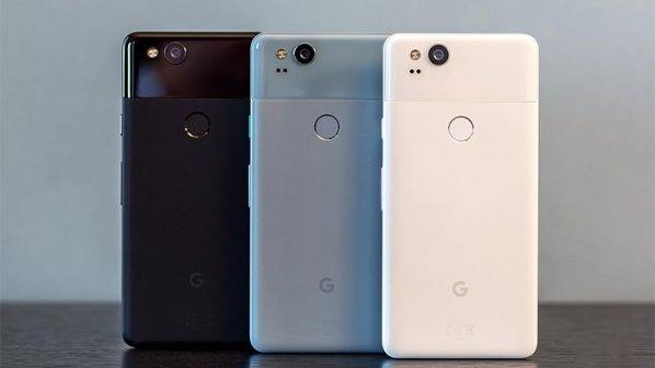 گوگل از پیکسل 2 و پیکسل ایکس ال 2 رونمایی کرد + عکس