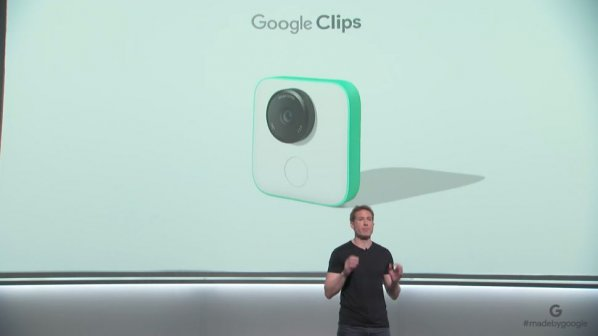 Clips، دوربین هوشمند جدید گوگل، شما و آشنایان شما را میشناسد