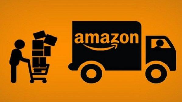 تلاش شرکت پست در جهت خرید ایرانیان از سایت آمازون