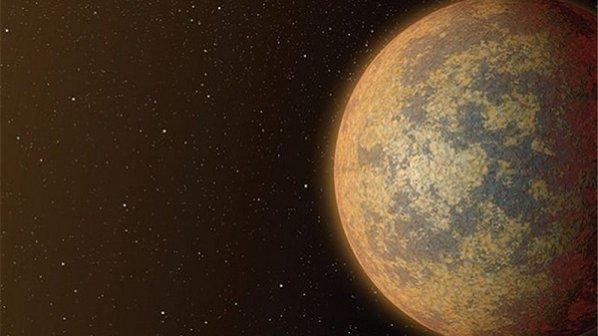 تغییر DNA مسافران برای سفر به مریخ