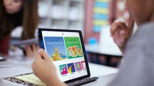 مدیرعامل اپل: به جای زبان خارجی، زبان برنامهنویسی یاد بگیرید