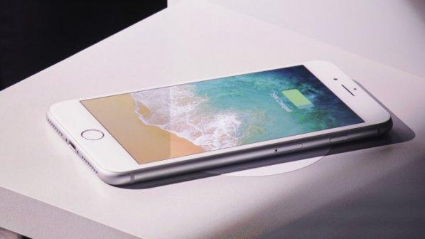 مشکل باتری آیفون 8 اپل ادامه دارد + عکس