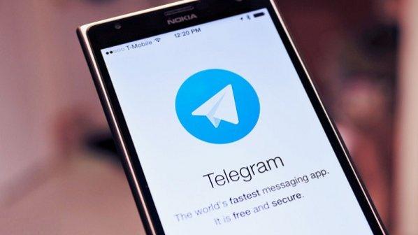 تلگرام در روسیه جریمه شد