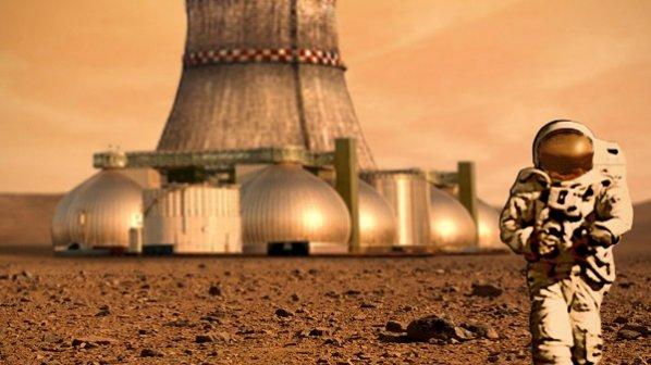 ناسا برای مقابله با تشعشعات فضایی در مریخ برنامههایی تدارک دیده است