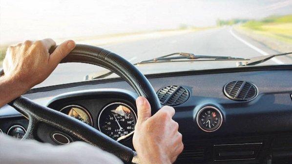نرمافزاری برای پایش رانندگان مبتنی بر هوش مصنوعی