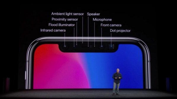 آیا اپل کیفیت فیس آیدی آیفون X را کاهش میدهد؟