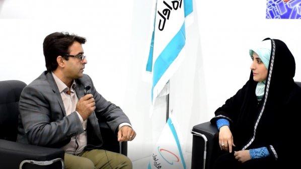 اینترنت اشیا و هوشمندسازی در گفتوگو با مدیر مارکتینگ همراه اول کسب وکار – ویدئو