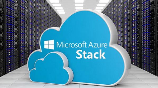 Azure Stack محصول جدید مایکروسافت در صنعت پردازش ابری