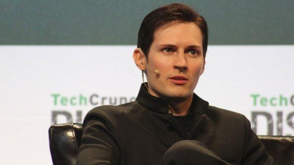 پاول دورف: کانالهای مروج خشونت تلگرام باید بسته شوند!