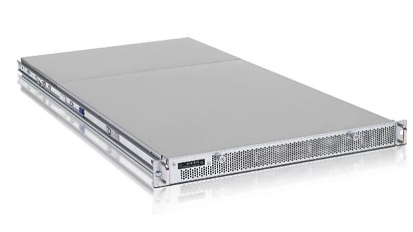 ذخیرهساز یک یونیت و 120 ترابایتی مناسب رک