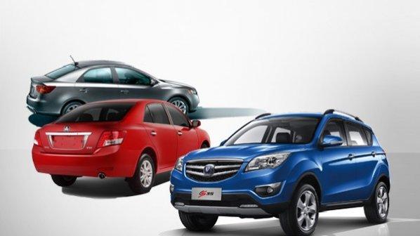افزایش قیمت خودروهای تولید داخل در هفته گذشته + لیست