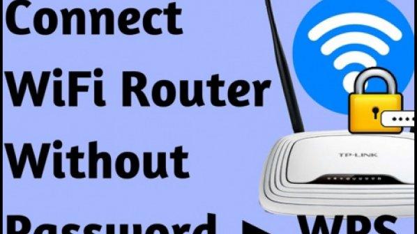 WPS، چگونه سریع و ساده، بدون نیاز به گذرواژه به وایفای متصل شوید
