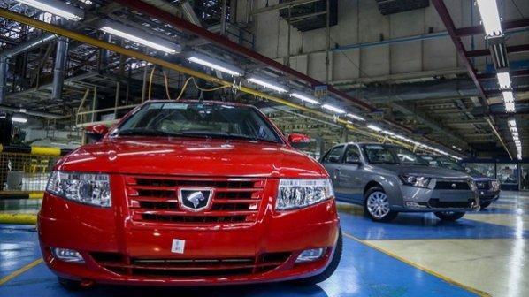 سورن EF7 بنزینی را با پیش پرداخت ۱۹ میلیونی بخرید