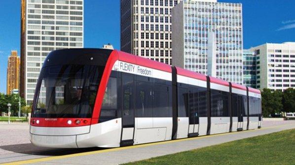 LRT جایگزین BRT در خیابان ولیعصر تهران میشود