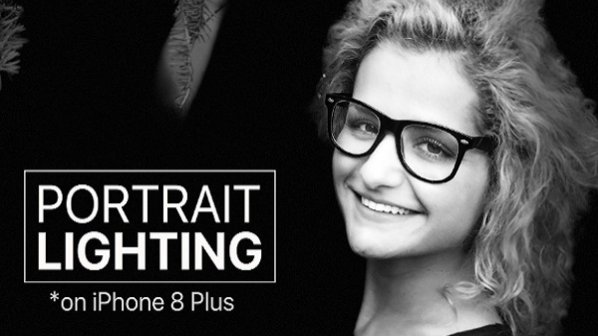 بررسی و شرح قابلیت Portrait Lighting دوربین آیفون 8 پلاس