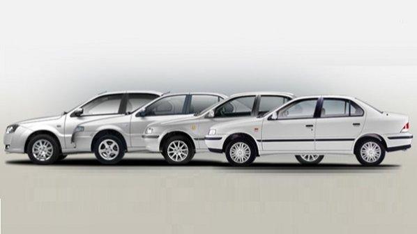 قیمت پرفروشترین خودروهای داخلی در بازار و کارخانه چه قدر اختلاف دارد؟