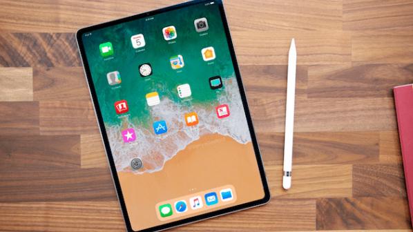 آیپد پرو 2018 اپل با طراحی متفاوت معرفی میشود!