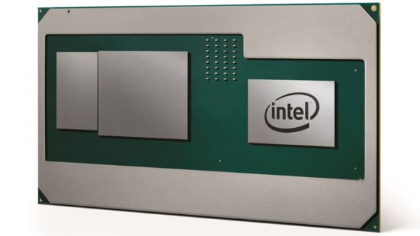 دشمنان دیروز، دوستان امروز: اینتل و ایامدی پردازنده مشترک طراحی کردند