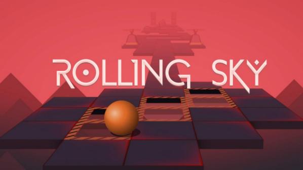 بازی موبایلی Rolling Sky، سرگرمکننده و اعتیادآور همراه با سرعت عمل و تمرکز (آندروید و iOS)
