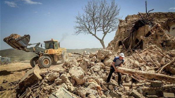 زلزله 7.3 ریشتری در غرب و پسلرزههای آن در شبکههای اجتماعی ایران