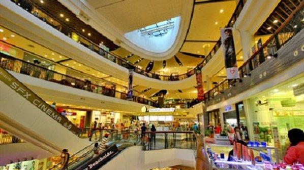 برترین مراکز خرید تایلند در شهر پاتایا