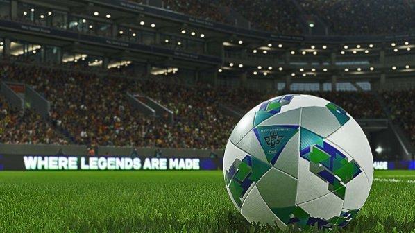 حاشیه و متن: بررسی کامل بازی PES 2018