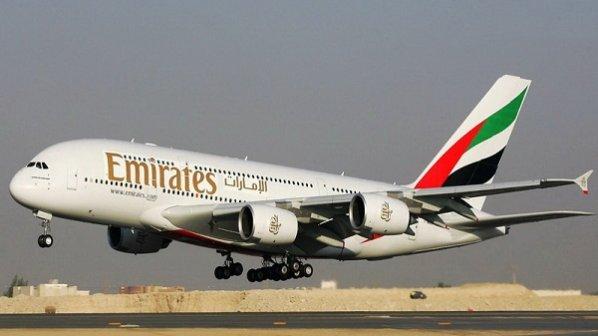 شرکت هواپیمایی امارات مجهز به وایفای میشود